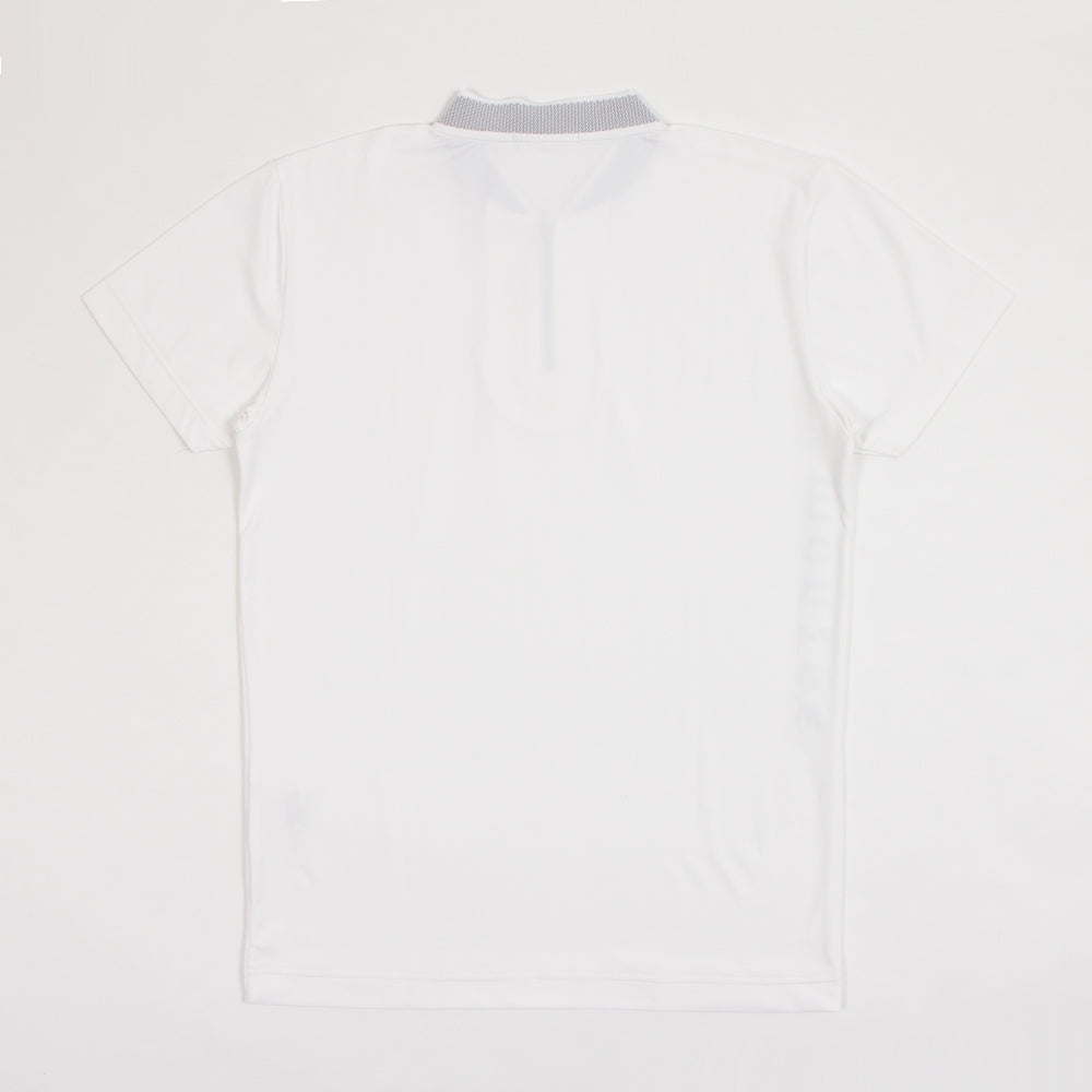 Short Collar White(LLのみ)