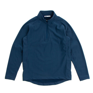 Fleece Trainer-NVY