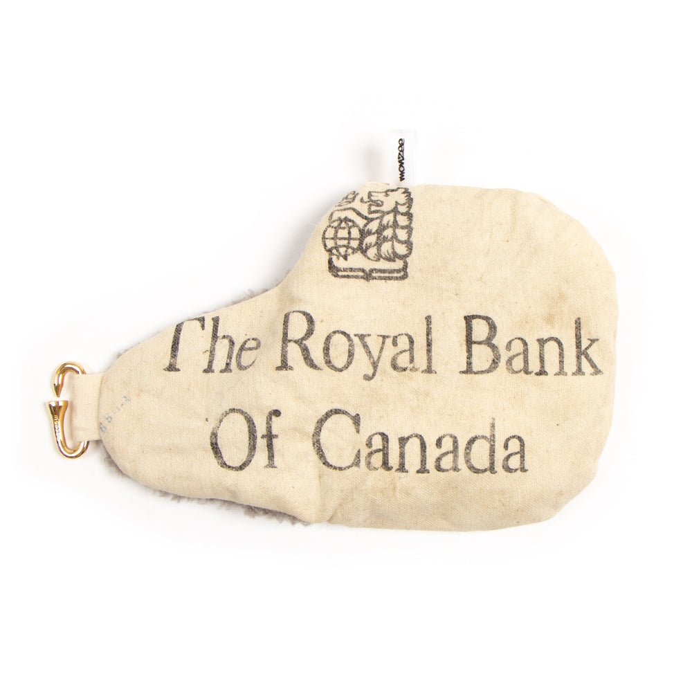 The Royal Bank of Canada