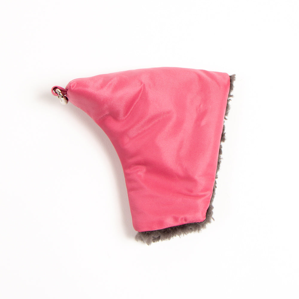 Pink Putter Cover(Mサイズ)