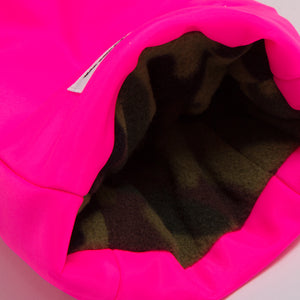 Pink Fairway wood Cover