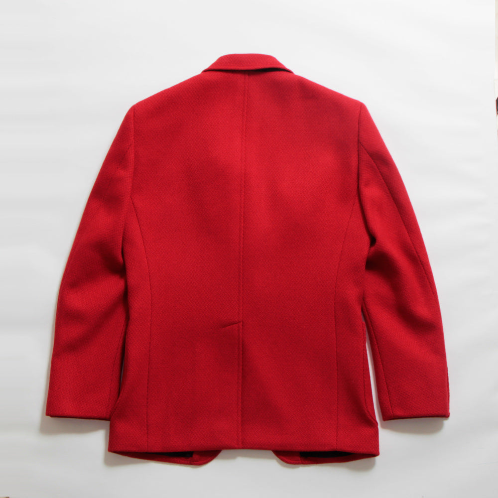 Club Blazer Red