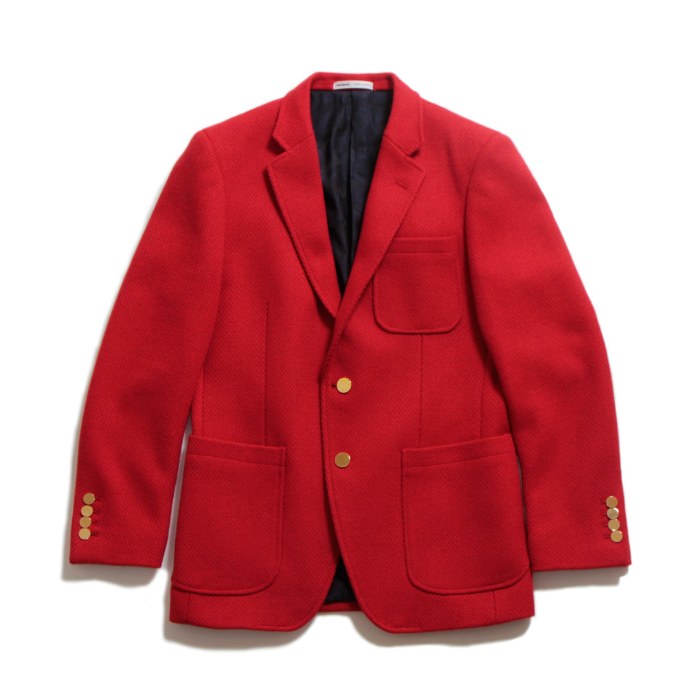Club Blazer Red (20%off)