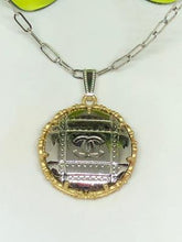 Load image into Gallery viewer, #339 Vintage Couture Necklace 30mm