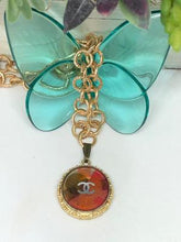 Load image into Gallery viewer, #35 Vintage Couture Necklace 28mm