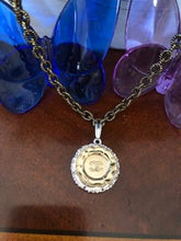Load image into Gallery viewer, #46 Vintage Couture Necklace 28mm