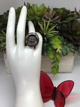 Load image into Gallery viewer, #56 Vintage Couture Ring 26mm