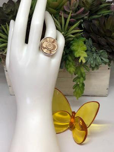 #64 Vintage Couture Ring 24mm