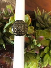 Load image into Gallery viewer, #66 Vintage Couture Ring 24mm