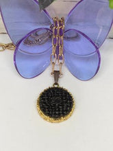 Load image into Gallery viewer, #83 Vintage Couture Necklace 28mm