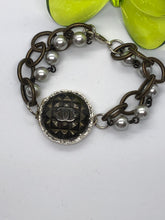 Load image into Gallery viewer, #374 Vintage Couture Bracelet 28mm