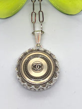 Load image into Gallery viewer, #321 Vintage Couture Necklace 28mm