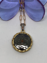 Load image into Gallery viewer, #427 Vintage Couture Necklace 28mm