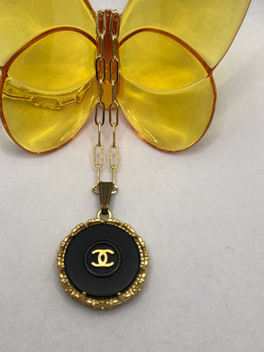 #81 Vintage Couture Necklace 26mm