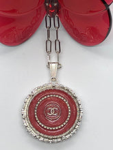 Load image into Gallery viewer, #338 Vintage Couture Necklace 32mm
