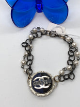 Load image into Gallery viewer, #159 Vintage Couture Bracelet 28mm