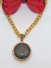Load image into Gallery viewer, #36 Vintage Couture Necklace 28mm