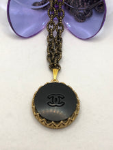 Load image into Gallery viewer, #31 Vintage Couture Necklace 28mm