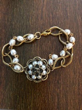 Load image into Gallery viewer, #157 Vintage Couture Bracelet 28mm