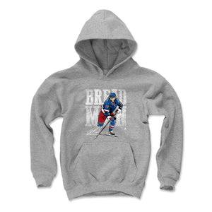 Artemi Panarin Kids Youth Hoodie | 500 LEVEL