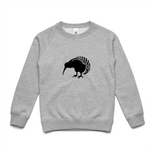 KIWI- KIDS Crew Jumper