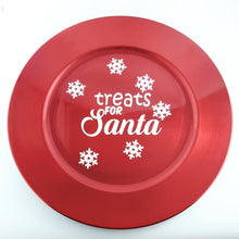 Treats for Santa Decals