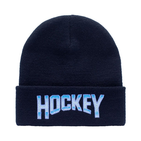 Hockey - Main Event Beanie Black