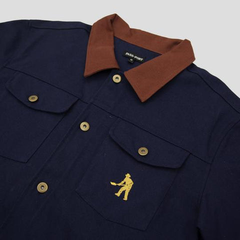 Pass~Port - Workers Late Jacket