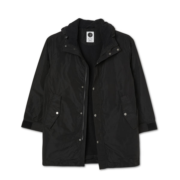 Polar Skate Co. - Parka Black
