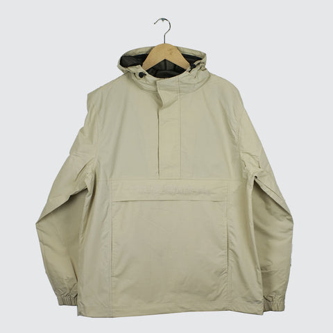 Polar Skate Co. - Anorak Jacket Sand