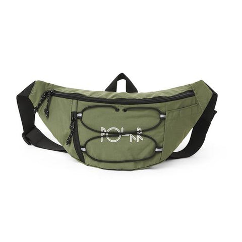 Polar Skate Co. - Sport Hip Bag Dusty Army
