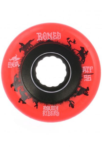 Bones - Wheels ATF Rough Rider Wrangler 80A
