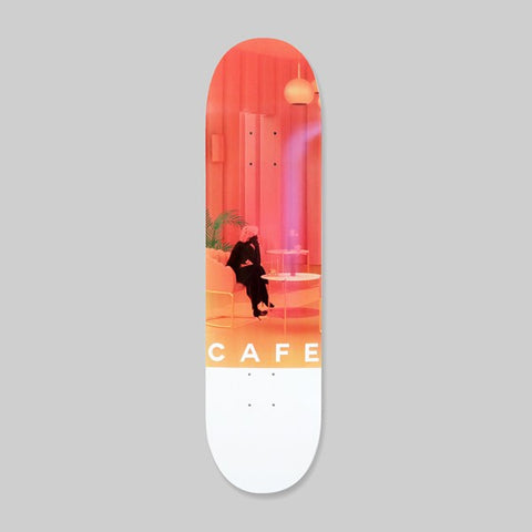 Skateboard Cafe - Unexpected Beaty Deck