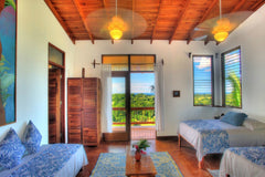 Joy In The Journey Yoga Retreat - Private Suite (Triple Occupancy) (Early Bird Price!)