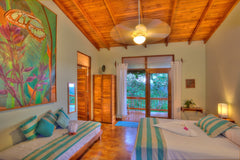 Joy In The Journey Yoga Retreat - Private Suite (Single Occupancy) (Early Bird Price!)