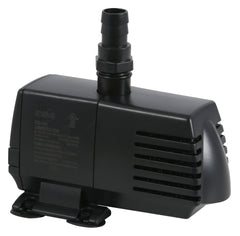 EcoPlus Fixed Flow Submersible/Inline Pumps