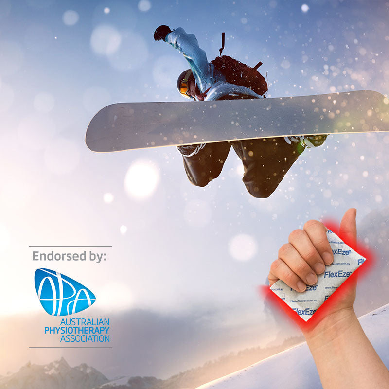 Hand Warmers provide comforting warmth to snowboarders, skiiers and those enjoying outdoor snow sports during the cold winter months.