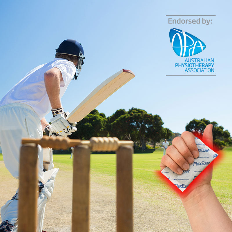 Hand Warmers for cricketers and those playing outdoor sports. Ideal for spectators on the sidelines to stay warm.