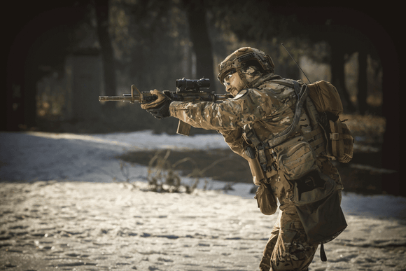 Are Airsoft Munition Dangerous? What You Need to Know