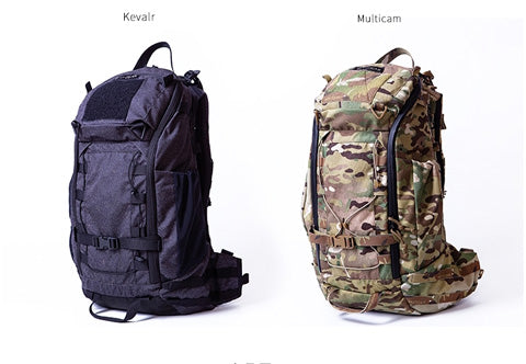 Lii Gear 25L Fugu Bomb Multifunctional Tactical Backpack - Limited Edition