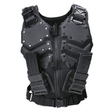 TF3 Special Forces Tactical Vest Airsoft Body Armor - tacticalxmen