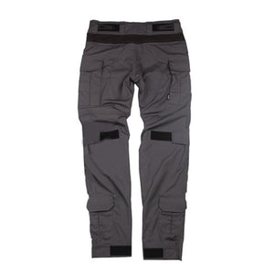 BACRAFT G3 Multifunction Tactical Pants Outdoor Male Combat Pants-Carbon Grey