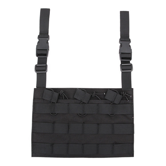 WST Advanced Magazine Pouch for JPC Plate Carrier - tacticalxmen