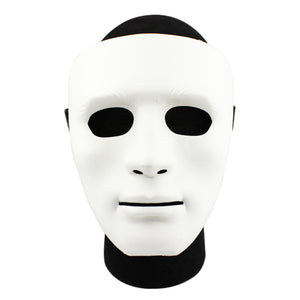 Full Human-face Mask for Wargame Cosplay Halloween - tacticalxmen