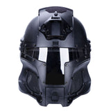 WST Middle Ages Iron Warrior Tactics Helmet Lens - tacticalxmen