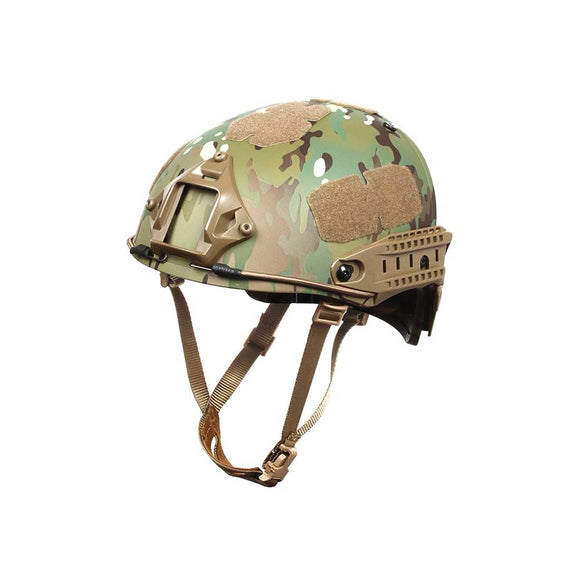 WST Tactical Airframe Style Fast Helmet