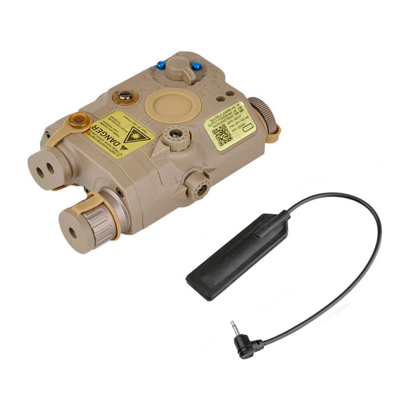Element LA-PEQ15 Tactical Laser Illuminator