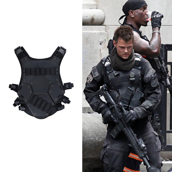 Matrix Kong Kim Tactical Vest TF3 High Speed Future Soldier Body Armor - tacticalxmen