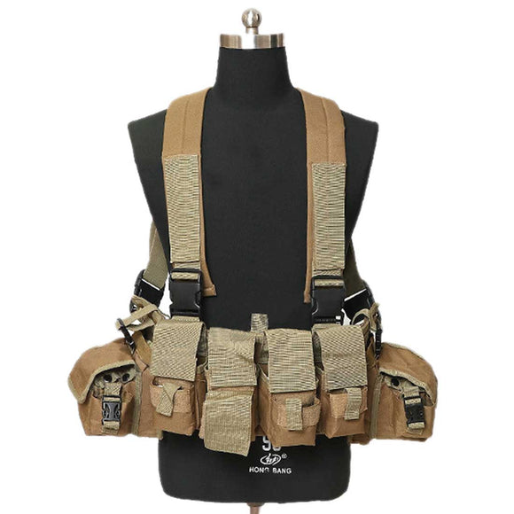 HS Tactical Chest Rig