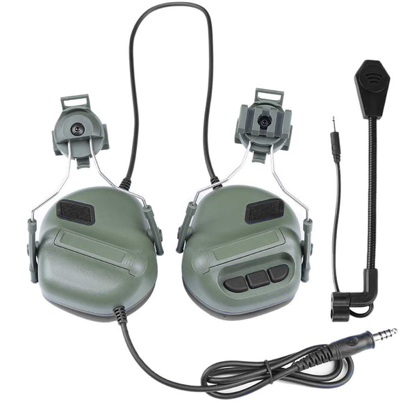 WST Gen.5 Noise Cancelling Headset